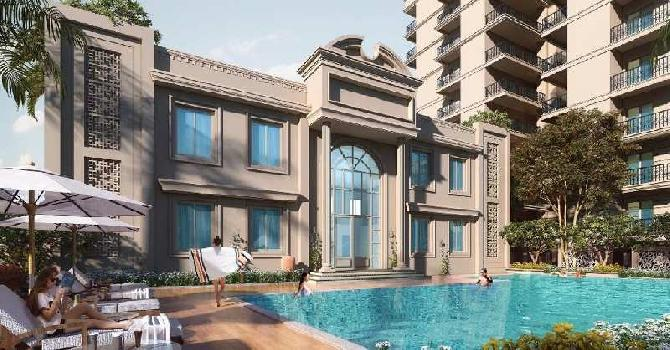 4 BHK Flats & Apartments for Sale in Peer Muchalla, Panchkula