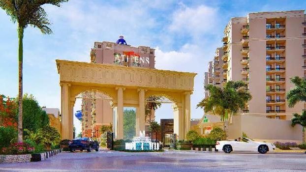 3bhk luxurious flat airport road zirakpur mohali