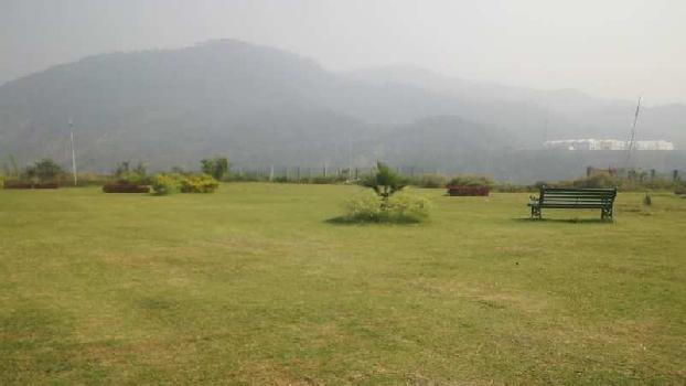 2.5bigha farm land top of hills thapli road chandimandir morni panchkula haryana