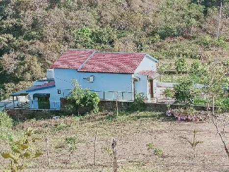 1 bhk cottage prime location morni hills panchkula chandigarh