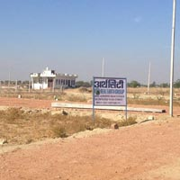 Plot at Arpit Nagar