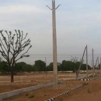 Residential Land At Main Ajmer  Road