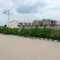 Residential Land At Gandhi Path