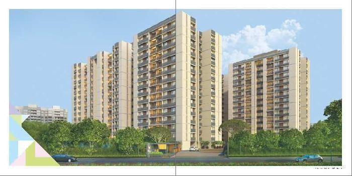 3BHK for sale in Westpark residency