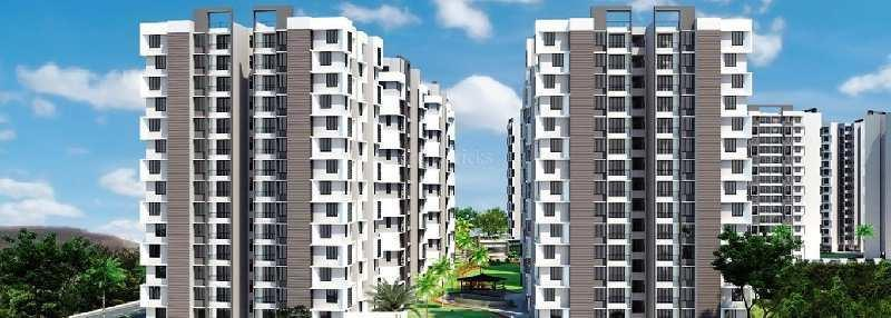 2 BHK Flats & Apartments for Sale in Bopal, Ahmedabad