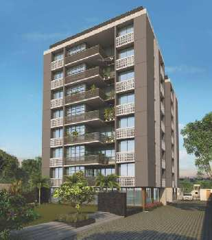 3 BHK Flats & Apartments for Sale in Hebat Pur Road, Ahmedabad