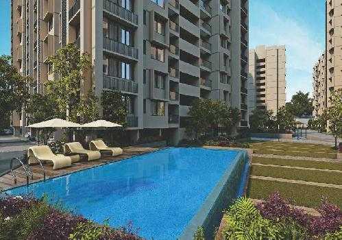 2 BHK Flats & Apartments for Sale in Vastrapur, Ahmedabad