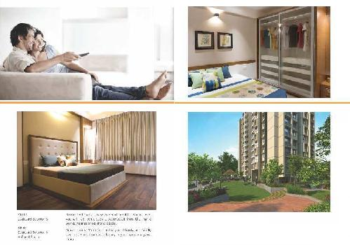 3 BHK Flats & Apartments for Sale in Vastrapur, Ahmedabad