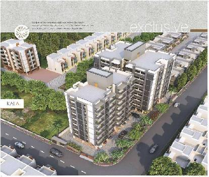 3 BHK Flats & Apartments for Sale in Paldi, Ahmedabad
