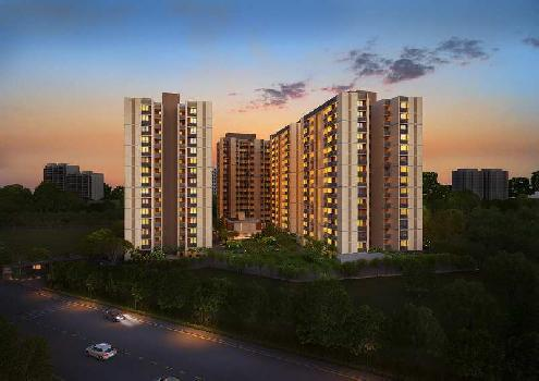 4 BHK Flats & Apartments for Sale in Vastrapur, Ahmedabad