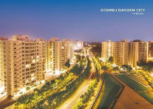 2 BHK Flats & Apartments for Sale in Jagatpur, Ahmedabad