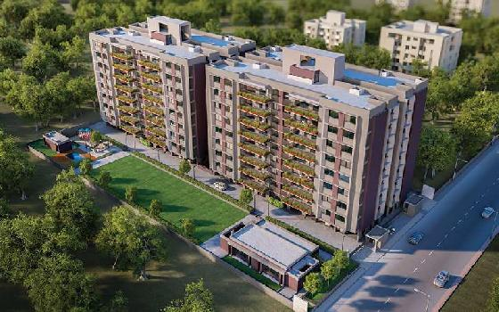 4 BHK Flats & Apartments for Sale in Thaltej, Ahmedabad