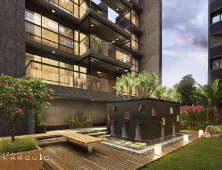 4BHK Lowrise flat for sale on Ambli-Bopal road