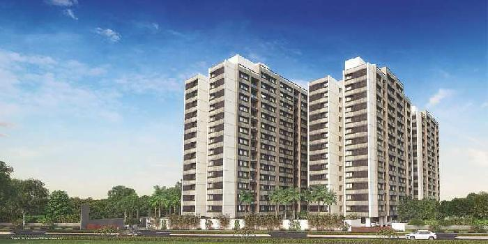 3BHK property for sale in Ambawadi in Ahmedabad