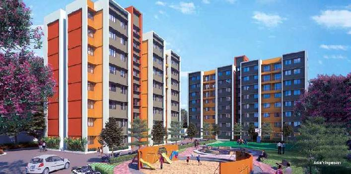 1 BHK Flats & Apartments for Sale in Neral, Raigad