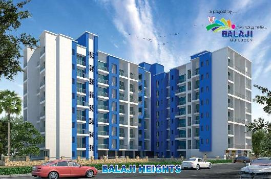 balaji buildcon