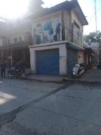 200 Sq.ft. Commercial Shops for Sale in Raipur Road, Dehradun