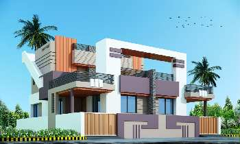 2Bhk Row House for Sell