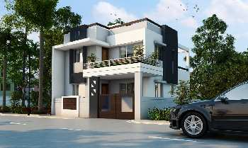 Jamner road just near sai mandir 3Bhk House.