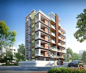New Luxerues 3Bhk Flat