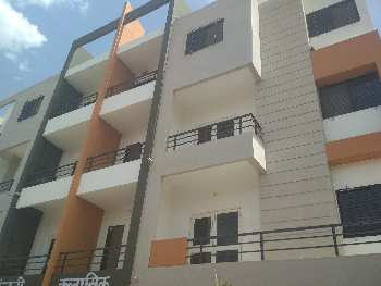 1bhk new Flat at Midc Area
