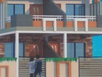 2bhk house new construction pachora