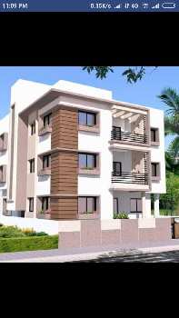 2Bhk yawal road tuch Apartment Available