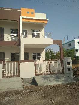 Just near Shanti Nagar 2bhk Gacchi taba house