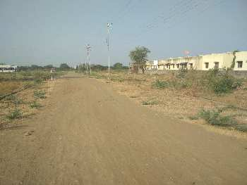 2000sqft plot at Satyam park