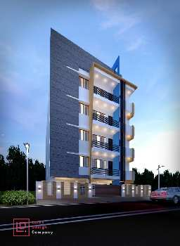 4 BHK Flats & Apartments for Sale in Jalgaon