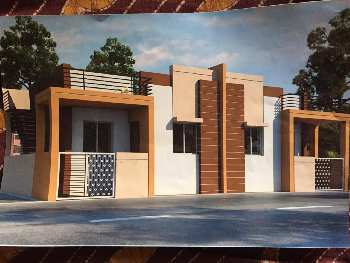 1Bhk Gacchi Taba House at Jamner road