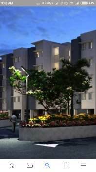 3Bhk new Flat At just near SMIT college.