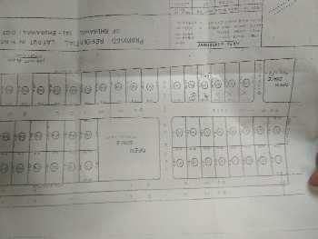 2525sqft na plot near puja complex