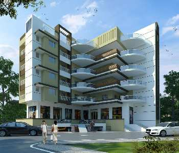 Luxurious 2Bhk Flat At muktai nagar Jalgaon