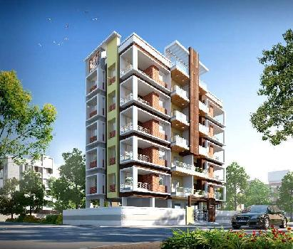 New 2Bhk Apartment At Ganesh Colony.