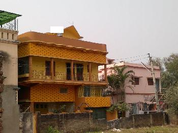 4 BHK Individual House for Sale in Bolpur, Birbhum