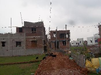 3 BHK Individual Houses / Villas for Sale in Bardhaman