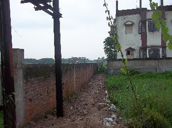 Residential Plot for Sale in Nababhat, Bardhaman