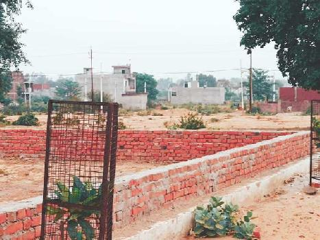 FULLY DEVELOPED + BANK LOAN + GATED TOWNSHIP +NAGAR NIGAM + GOMTI NaGaR EXTention nearby new amity university  Lucknow