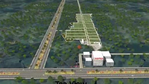 1000 Sq.ft. Residential Plot for Sale in S. G. P. G. I., Lucknow