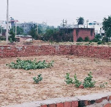 ready to move plots with nagar nigam and bank loan approval just behind the EKANA cricket stadium, saheed path Lucknow.