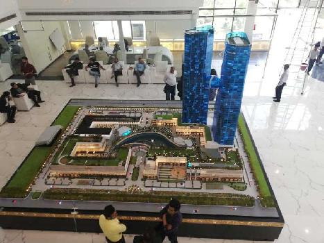 ''BOLT''- the only property which can give an assured returns @ 12 % and lease guarantee upto 90 rs per sq ft