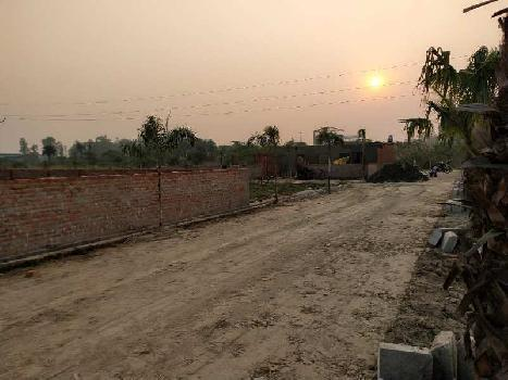 Faizabad highway+Lucknow registration+ SBI LOAN APPROVED+ GATED COLONY+ COMMERCAIL PLOTS