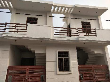 GATED COLONY+ NAGAR NIGAM+ BANK LOAN+ CCTV CAMERAS+ FULLY DEVELOPED SOCIETY+ BOUNDARY WALL+ FULLY FURNISHED
