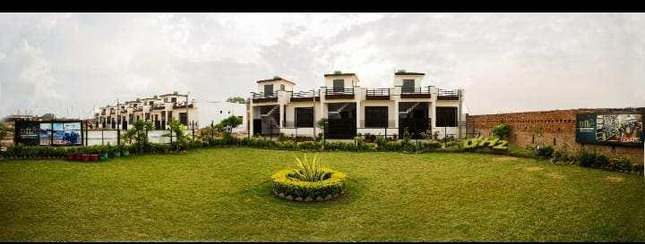most affordable houses + nagar nigam + LIC homes loan approved+ gated colony+lucknow registry