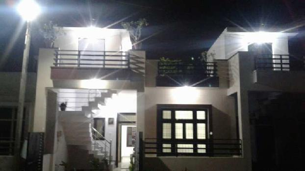 affordable row houses+GATED COLONY+ NAGAR NIGAM+ BANK LOAN+ CCTV CAMERAS+ FULLY DEVELOPED SOCIETY+ BOUNDARY WALL+ FULLY FURNISHED