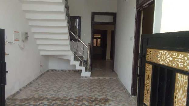 2 BHK Individual Houses / Villas for Sale in Gudamba Thana, Lucknow