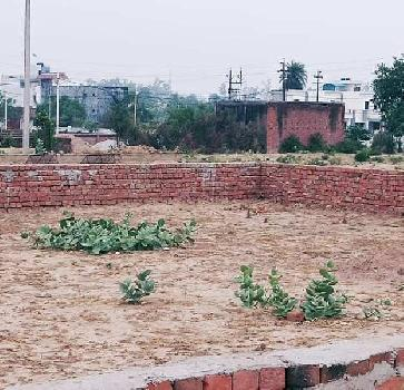 fully developed and with immediate registry and possession with bank loan facility near by new amity uni. malhour Lucknow
