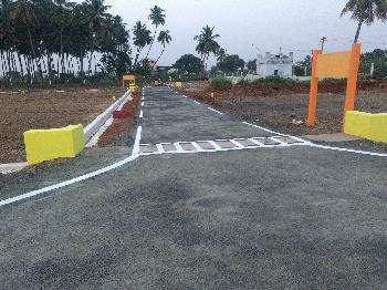 Residential Plot for Sale in Dindigul