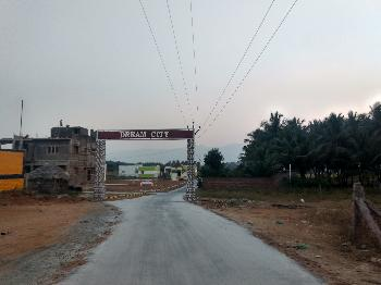 Residential Plot for Sale in Balakrishnapuram, Dindigul